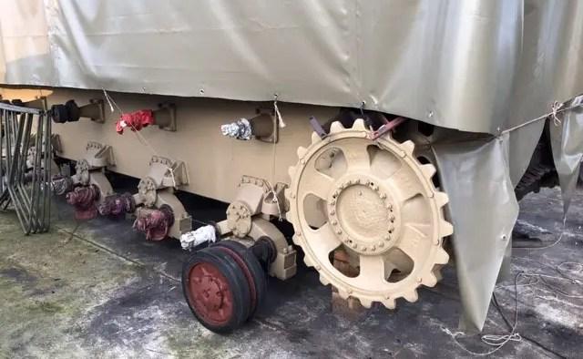 Tank Nashorn 4
