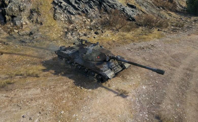 IS-3 (8)