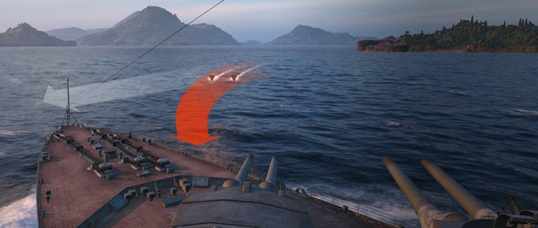 World of Warships: Update 0.9.4 Changes and Additions ...