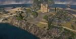 Supertest: Island Third Iteration