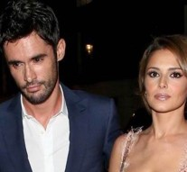 Ooops! Cheryl's escaped a very awkward Cannes encounter with ex Jean-Bernard Fernandez-Versini…