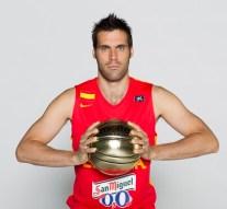 Basketball Star Fernando San Emeterio Joins Globatalent
