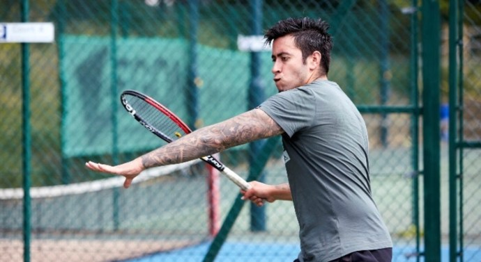 Local Tennis Leagues are changing the way tennis is played in the UK