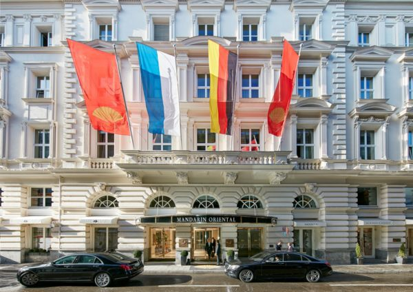 Mandarin Oriental, Munich Launches Exclusive, Treat-filled Accommodation Package for Oktoberfest 2018