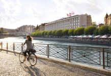 """Mandarin Oriental, Geneva Launches """"Taste Our Geneva"""" Room Package For Cheese And Chocolate Lovers"""