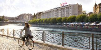 "Mandarin Oriental, Geneva Launches ""Taste Our Geneva"" Room Package For Cheese And Chocolate Lovers"