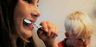 5 Oral Healthy Habits for Your Kids