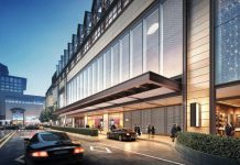 MANDARIN ORIENTAL'S FIRST HOTEL IN BEIJING TO OPEN THIS WINTER