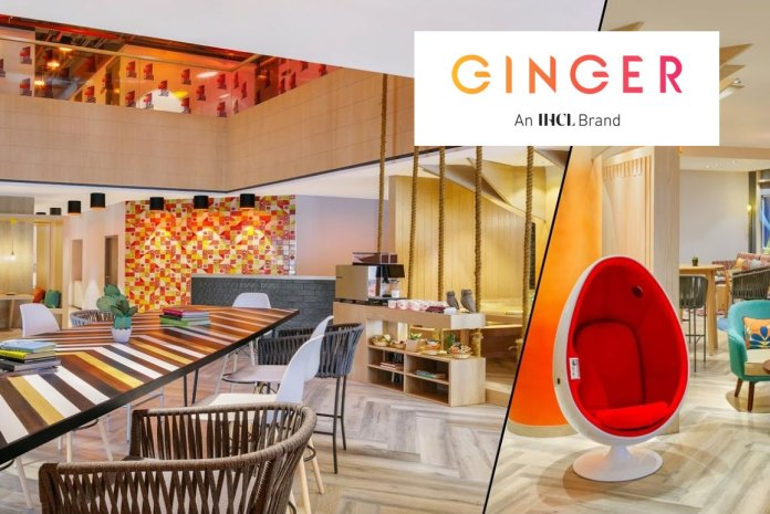 GINGER ANNOUNCES THE SIGNING OF THREE NEW HOTELS