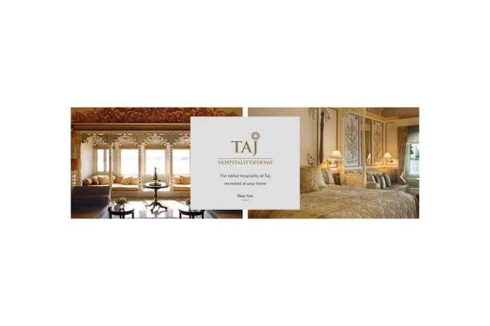 Bring The Magic Of Taj To Your Home
