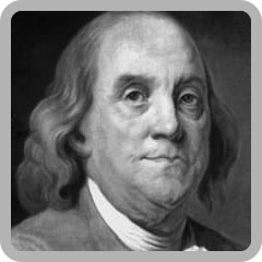 Benjamin Franklin   Reading   A Golden Gateway to Greatness