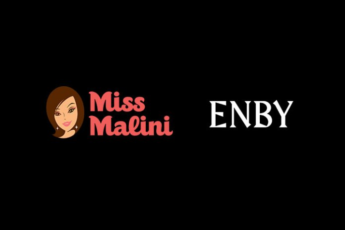 MissMalini Entertainment | ENBY | MissMalini Has Joined Hands With Elton J Fernandez for The Enbies 2020 powered by Maybelline New York
