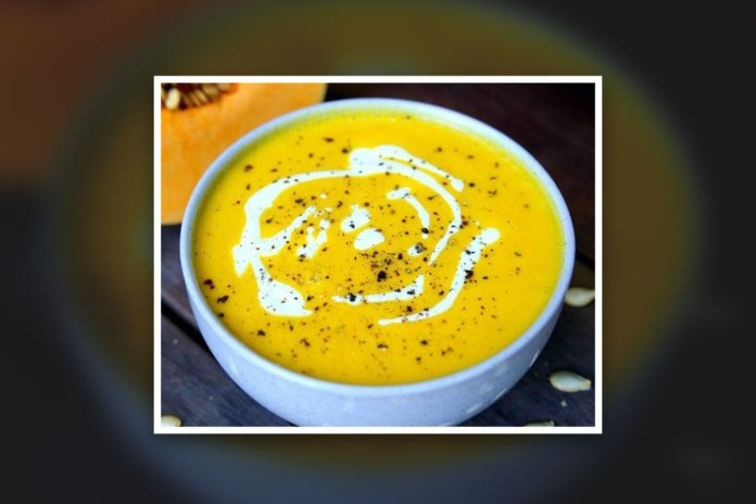 Pumpkin Soup | Kerala Version | SuperChef Nandu