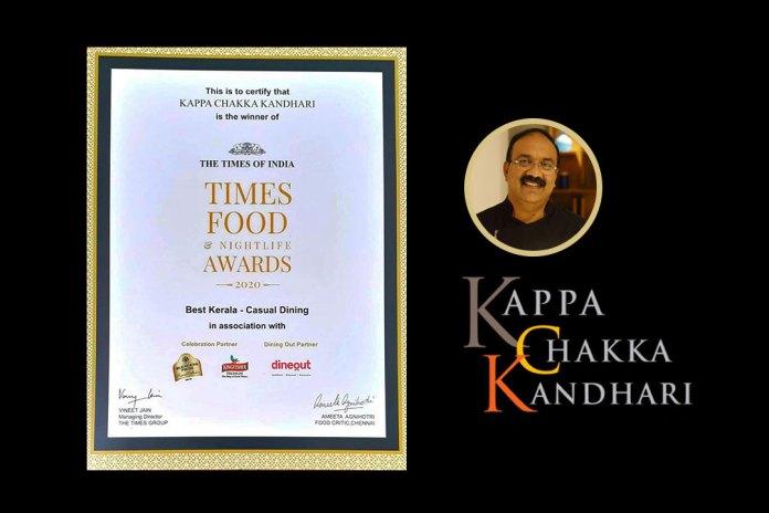 Kappa Chakka Kandhari bags