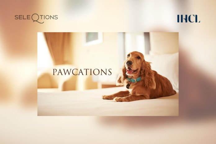 Take A Family 'Pawcation' At SeleQtions Hotels