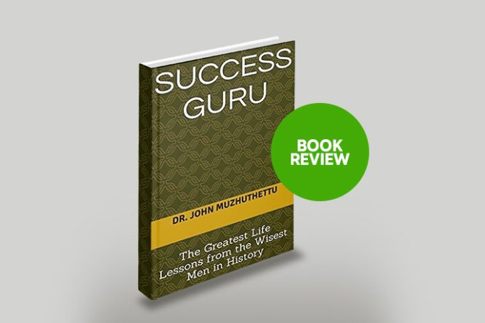 Book Review | A Super Guide for Great Success