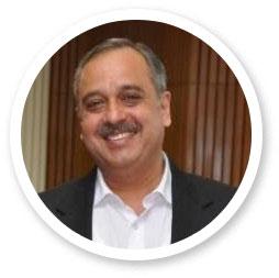 Mr. Niranjan Mishra (Business Head, JK White Cement)