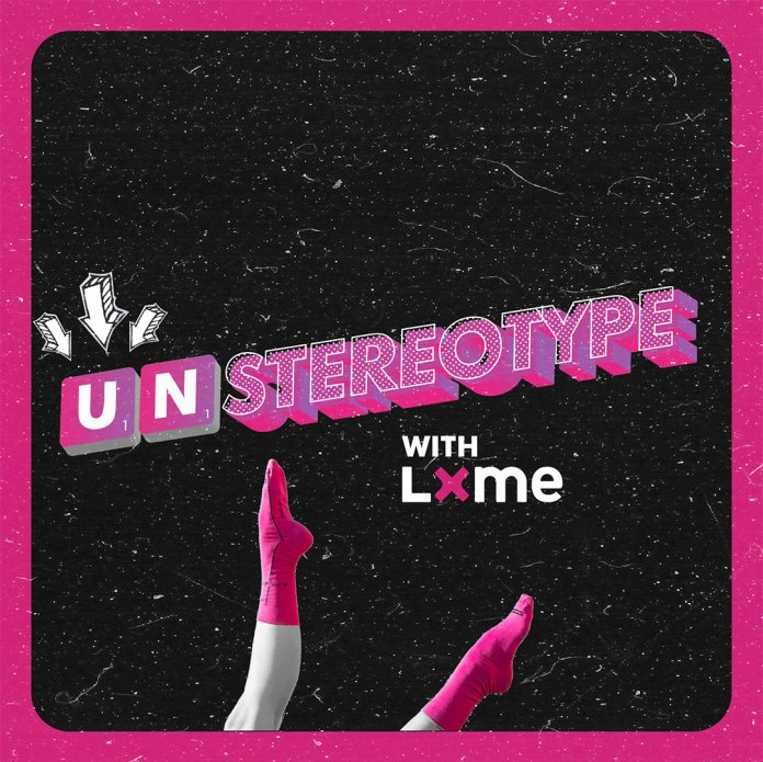 This Women's Day, LXME's new campaign 'Unstereotype' in association with SBI Mutual Fund celebrates Women who rose beyond the norms to flourish