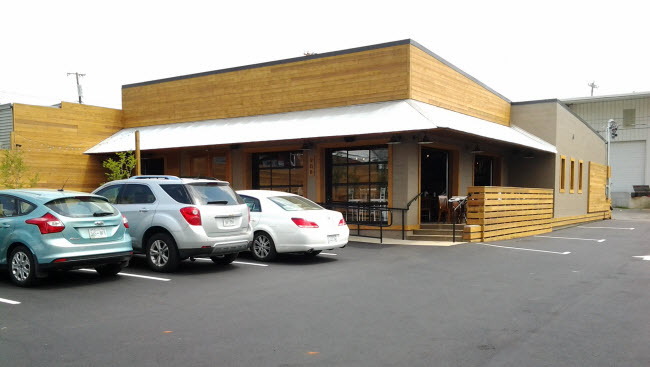 East Nashville Gets New Edleys BarBQue Location  Daily Directory  The Daily Business Directory