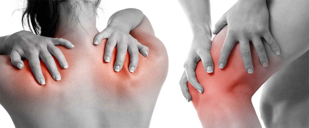 Dureri de spate mai mici la femeile din stanga