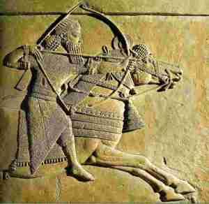 assyrianhorse