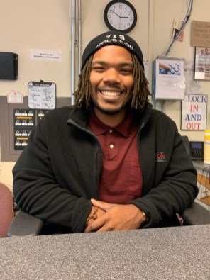 """Personally I don't see the point in them. A lot of students want jobs and that could have been a job to give to students,"" said technology leadership and Innovation management senior Jabril Newton. ""I might try one to get a feel of how they work before I judge them fully."" 