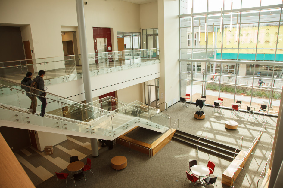 Mapping out the new University Center - The Daily Cougar