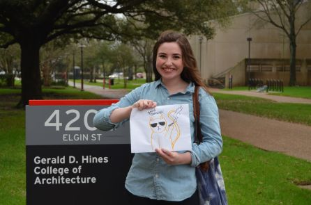 """I think it's definitely a step in the right direction,"" said advertising senior Emily Jackson. ""Charging people for possession of marijuana is a waste of time and money, since it doesn't really hurt anyone."" 