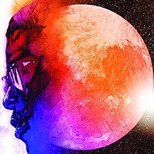 A classic of the children of the late '90s, Kid Cudi created a moment in time with fellow G.O.O.D. Music label mates with a chopped up Lady Gaga sample. Man On The Moon: The End Of Day - Kid Cudi ft. Kanye West & Common