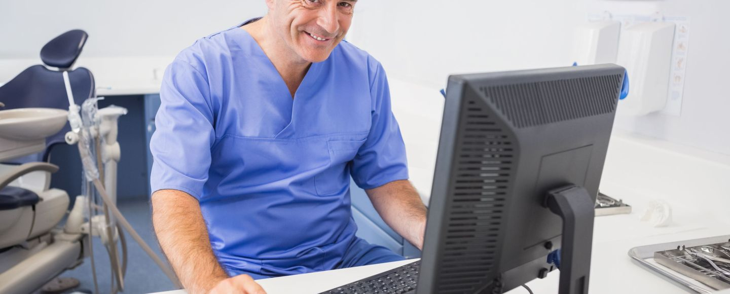 Bookkeeping for dental practices