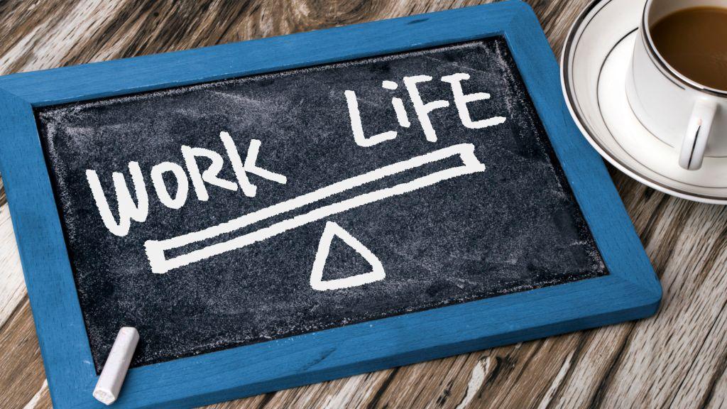 work life balance accounting firms