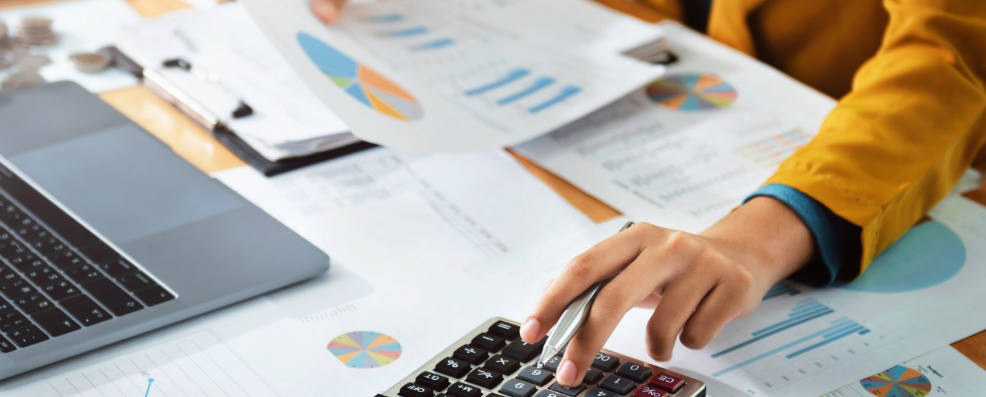How to Simplify Your Business Finances