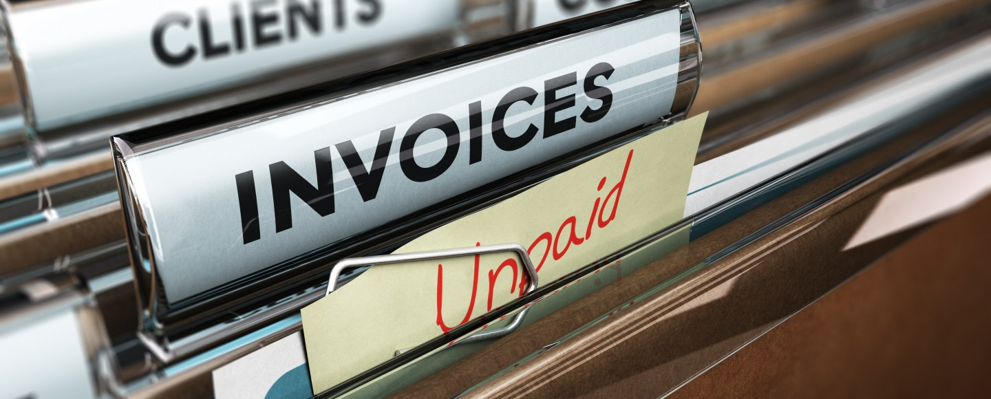 How Small Businesses Can Avoid Unpaid Customer Invoices
