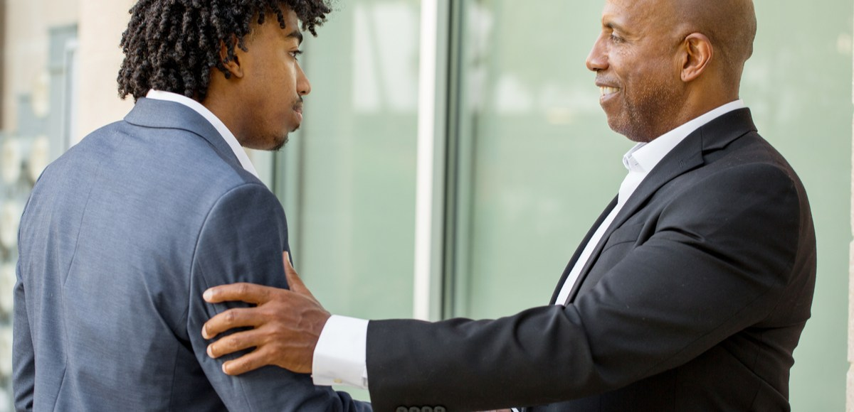 what is a mentor and why do I need one