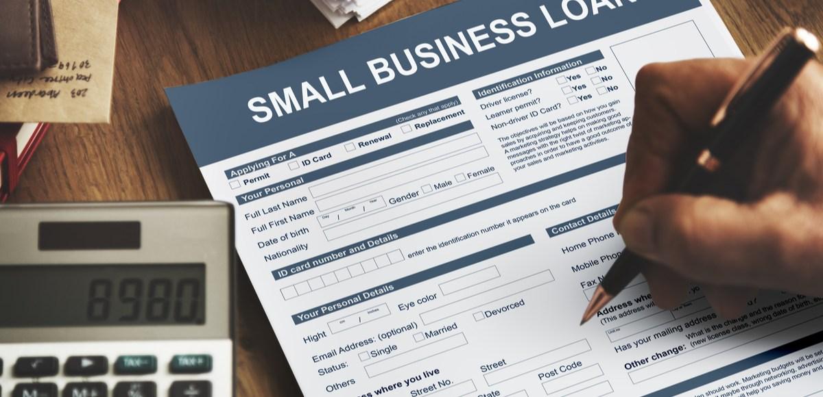 Finance a New Business