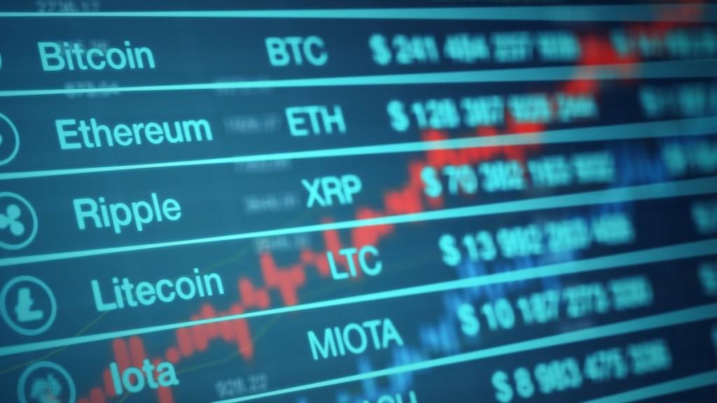 Convert Cryptocurrency Online