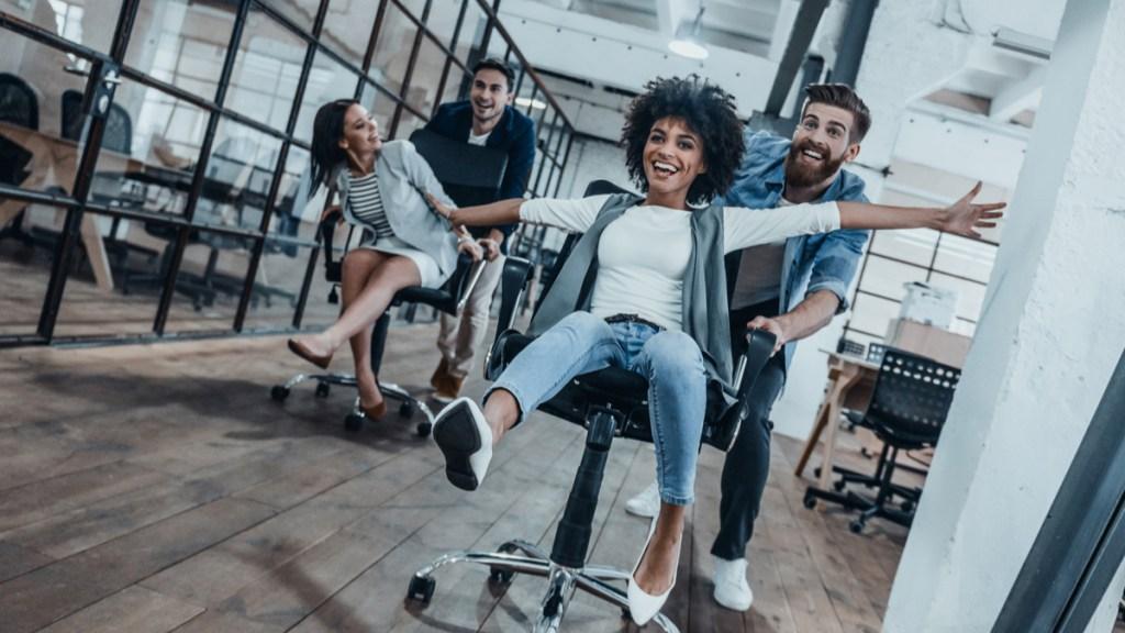 benefits of ergonomic chairs
