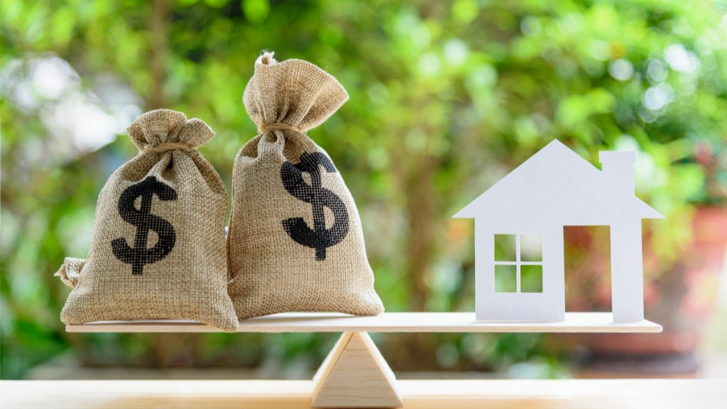 HELOC to Pay off Your Mortgage