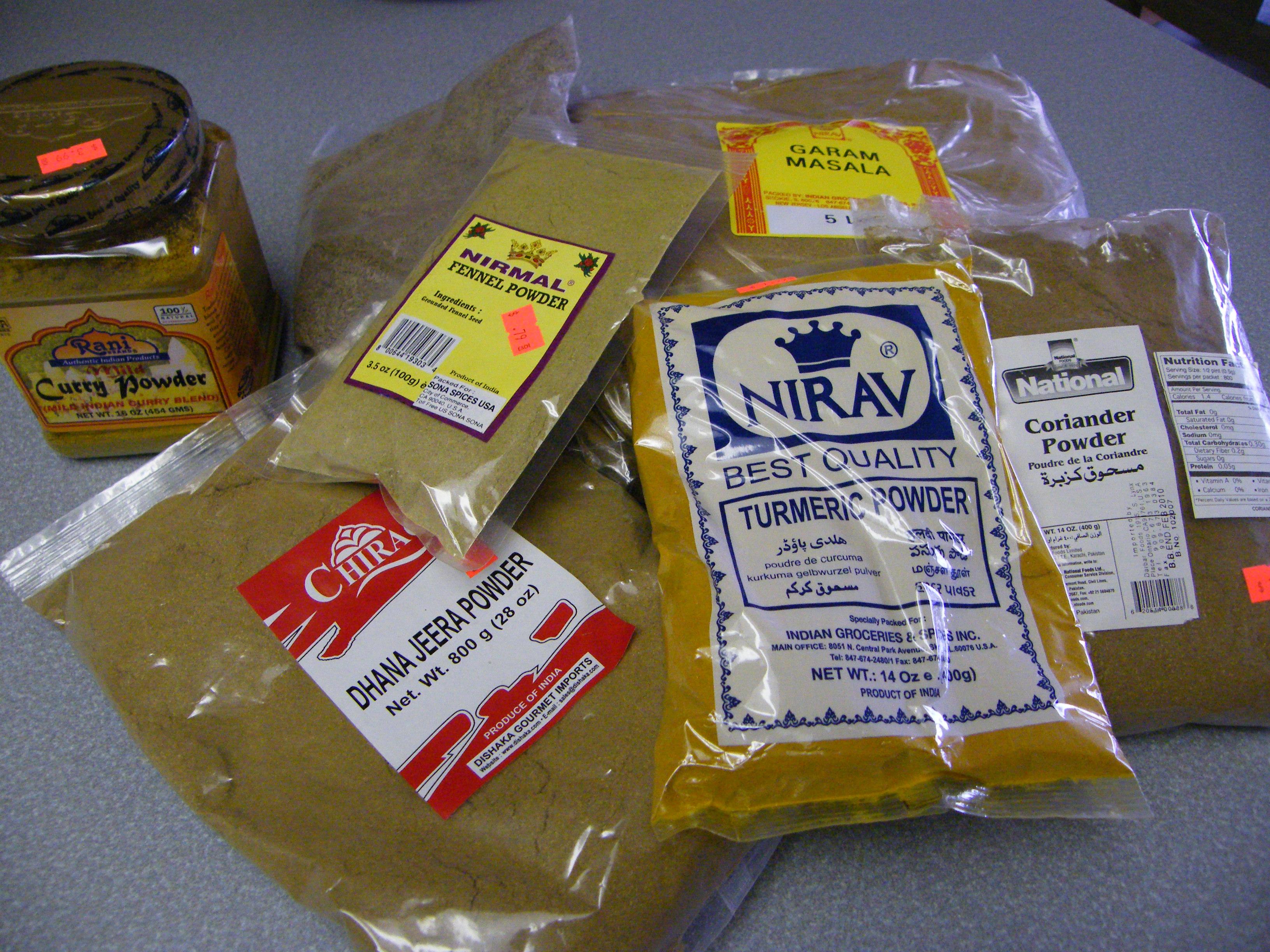 bulkspices