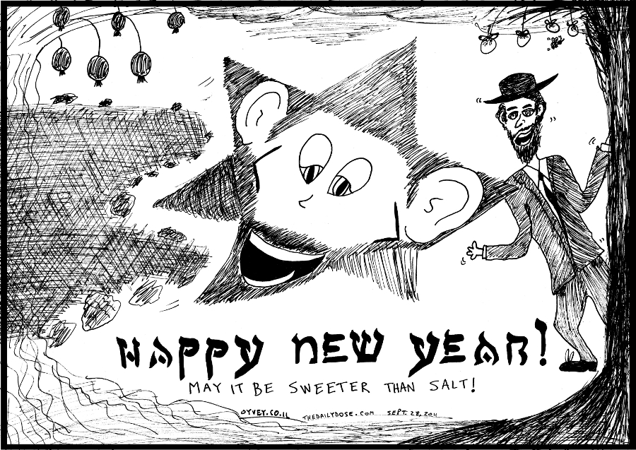 Happy New Year Joke 92