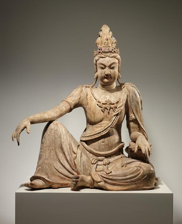 Is Guānyīn A Bodhisattva Or Buddha?