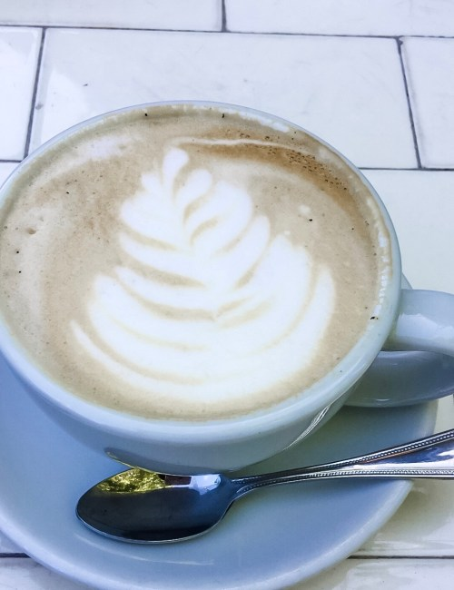 #CoffeeChat