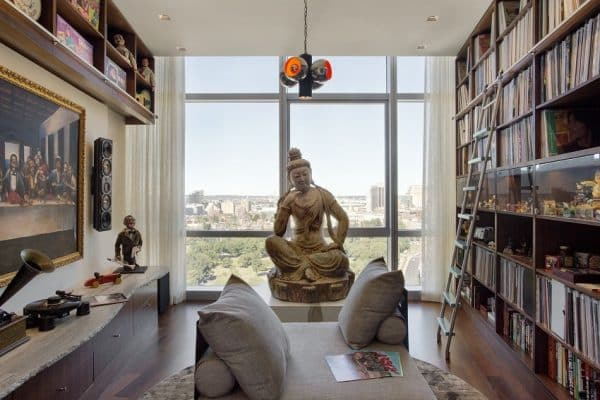 Meditation Room: How To Make A Zen Space At Home