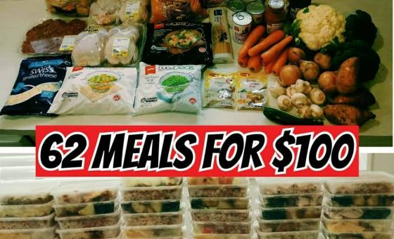 62 meals pic