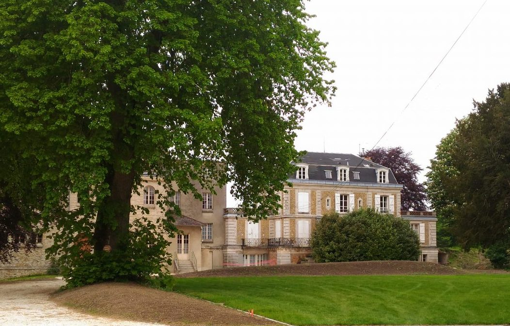 abbaye faremoutiers