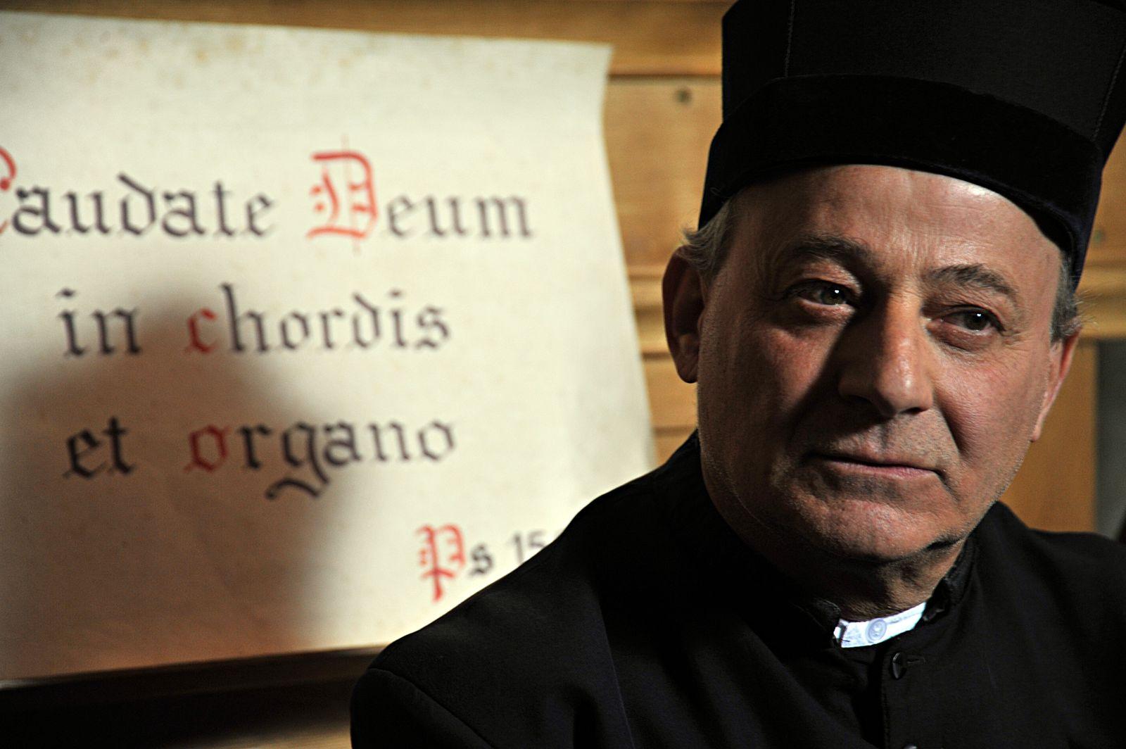 Père Jean Paul