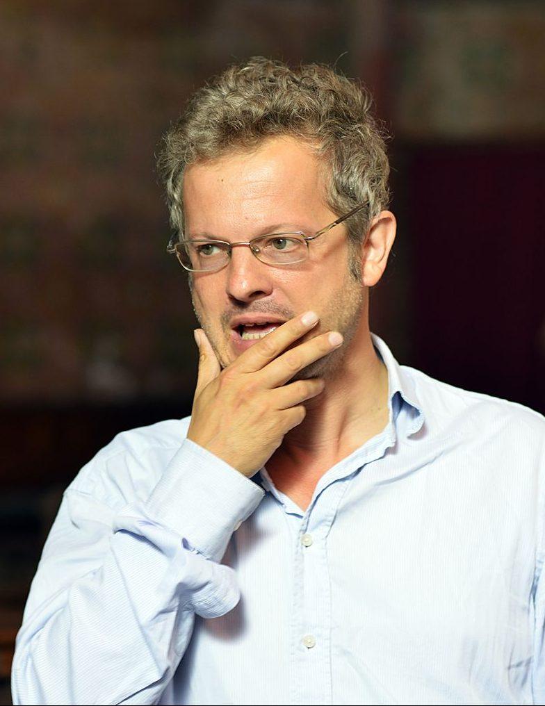Ivan Heidsieck