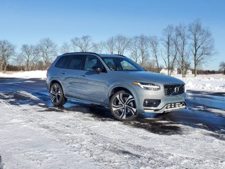 2020 Volvo XC90 Grey Right Front