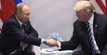 Trump Redefines Legal Definition Of Treason