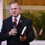 """""""God Wants Judge Roy Moore"""" Video"""